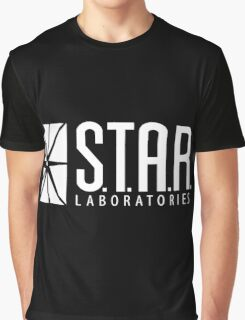 Black Star Labs Shirt Graphic T-Shirt