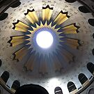 The Dome Above the Sepulchre by Lucinda Walter