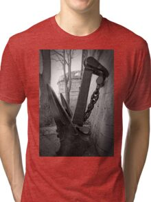 The Anchor Tri-blend T-Shirt