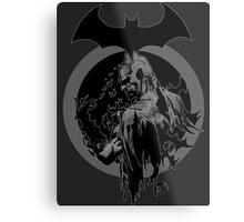Bruce Metal Print