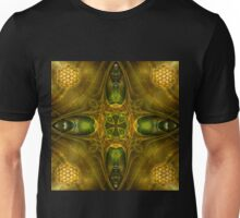 Tomb of The Sleeping Seeker Unisex T-Shirt