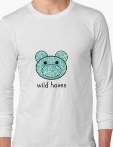 Bailey Bear Long Sleeve T-Shirt