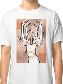 Hipster  Classic T-Shirt