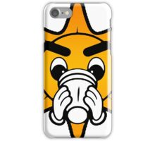 GloGang Sun Corner Design iPhone Case/Skin