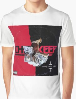 Chief Keef - Sorry 4 The Weight Graphic T-Shirt