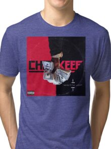 Chief Keef - Sorry 4 The Weight Tri-blend T-Shirt
