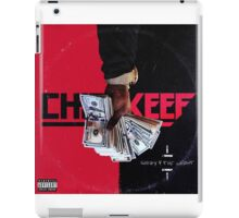 Chief Keef - Sorry 4 The Weight iPad Case/Skin