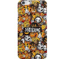 GloGang Suns iPhone Case/Skin