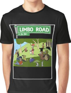 Limbo Road-A Day In The Park Graphic T-Shirt