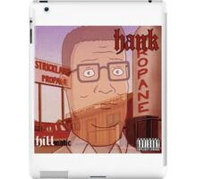 King Of the Hill - Hillmatic iPad Case/Skin
