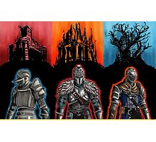 The Age of Souls Photographic Print
