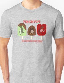 Penguin Pops T-Shirt