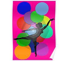 Ballet Dreamer Poster
