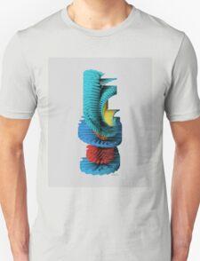 Fancy That 2H blue T-Shirt