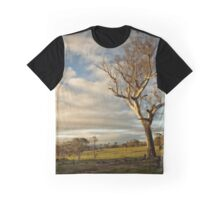 Aranda Bushland Nature Reserve (2) Graphic T-Shirt