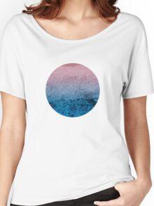 Foam Women's Relaxed Fit T-Shirt