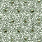 Lace & Pearls 1240 Views by aldona