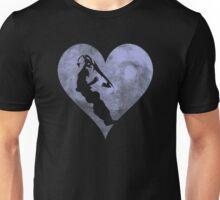 Riku's Heart Unisex T-Shirt