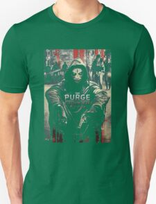 The Purge Election year begin Unisex T-Shirt