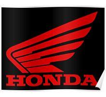 Honda Classic Poster