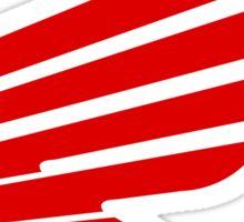Honda Classic Sticker