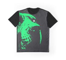 Ghost Dog Graphic T-Shirt