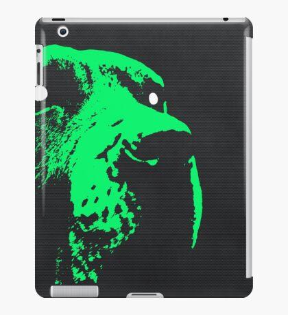 Ghost Dog iPad Case/Skin