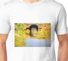 The Culvert Unisex T-Shirt