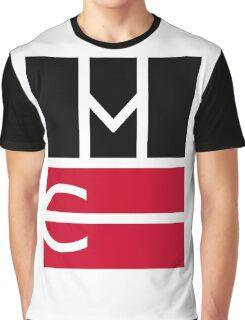 MAGCON Graphic T-Shirt