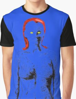 Return Of The Shapeshifter Graphic T-Shirt