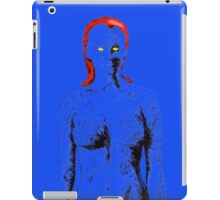 Return Of The Shapeshifter iPad Case/Skin