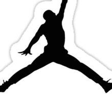 Air Jordan Sticker
