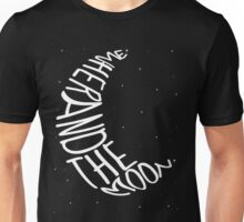Me, Her and the Moon Unisex T-Shirt