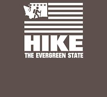 Hike The evergreen state Unisex T-Shirt