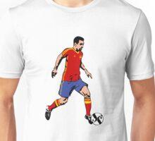 Soccer - Fußball - Spain  Unisex T-Shirt