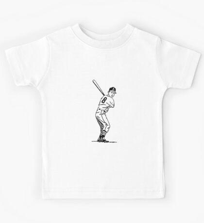 Baseball Kids Tee
