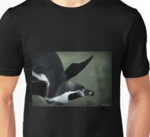 Water Wings Unisex T-Shirt