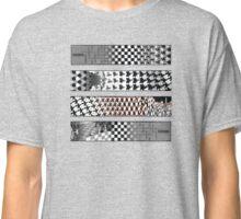 Metamorphis  Classic T-Shirt
