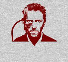 House Borg Red Unisex T-Shirt