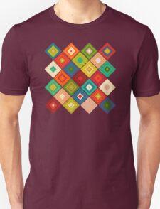 DIAMANTE Unisex T-Shirt