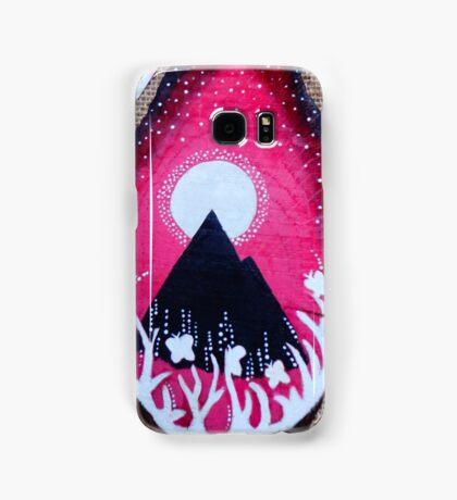 Mountain Samsung Galaxy Case/Skin