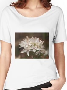 Calytrix in the Wet Women's Relaxed Fit T-Shirt