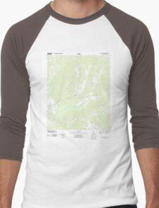 USGS TOPO Map Alabama AL Maplesville East 20111013 TM T-Shirt