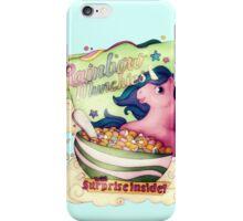 Rainbow Munchies! - Unicorn Cereal iPhone Case/Skin