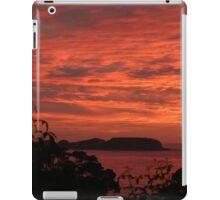 Good Morning - Australia Day 2012 iPad Case/Skin