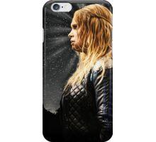 Clarke iPhone Case/Skin