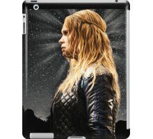 Clarke iPad Case/Skin