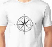 Fastest way back home Unisex T-Shirt