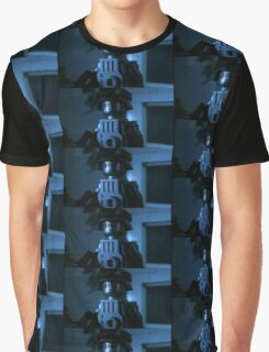Lego Robot Soldier Graphic T-Shirt