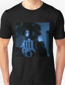 Lego Robot Soldier T-Shirt